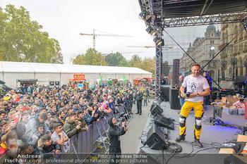 Game City Tag 3 - Rathaus Wien - So 20.10.2019 - 172