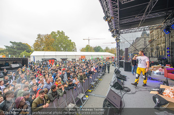 Game City Tag 3 - Rathaus Wien - So 20.10.2019 - 173