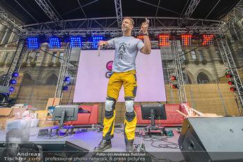 Game City Tag 3 - Rathaus Wien - So 20.10.2019 - 176