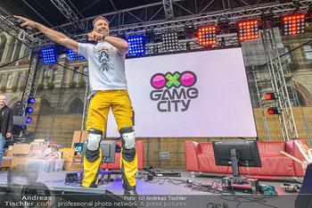 Game City Tag 3 - Rathaus Wien - So 20.10.2019 - 177