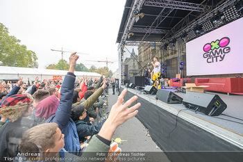 Game City Tag 3 - Rathaus Wien - So 20.10.2019 - 183