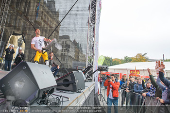 Game City Tag 3 - Rathaus Wien - So 20.10.2019 - 184