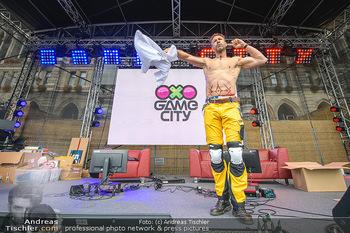 Game City Tag 3 - Rathaus Wien - So 20.10.2019 - 186