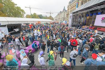 Game City Tag 3 - Rathaus Wien - So 20.10.2019 - 187