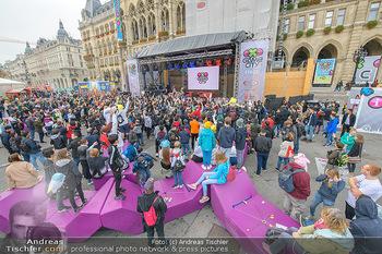 Game City Tag 3 - Rathaus Wien - So 20.10.2019 - 188
