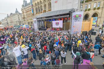 Game City Tag 3 - Rathaus Wien - So 20.10.2019 - 189