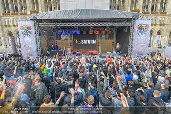 Game City Tag 3 - Rathaus Wien - So 20.10.2019 - 192