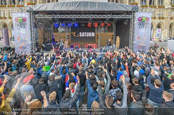 Game City Tag 3 - Rathaus Wien - So 20.10.2019 - 193