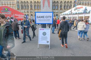 Game City Tag 3 - Rathaus Wien - So 20.10.2019 - 197