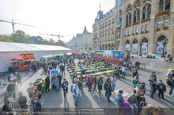 Game City Tag 3 - Rathaus Wien - So 20.10.2019 - 198