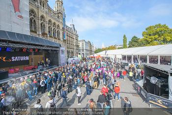 Game City Tag 3 - Rathaus Wien - So 20.10.2019 - 199