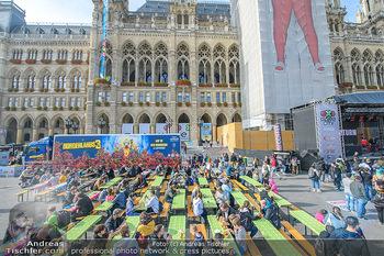 Game City Tag 3 - Rathaus Wien - So 20.10.2019 - 200