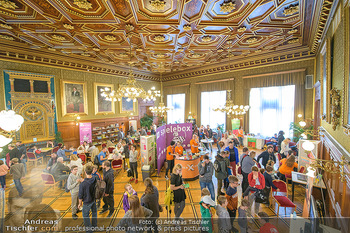 Game City Tag 3 - Rathaus Wien - So 20.10.2019 - 201