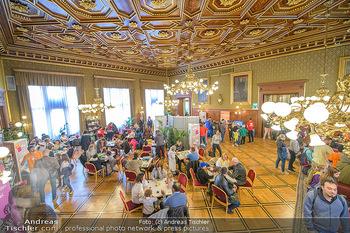 Game City Tag 3 - Rathaus Wien - So 20.10.2019 - 203