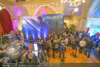 Game City Tag 3 - Rathaus Wien - So 20.10.2019 - 206