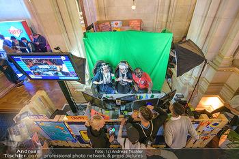 Game City Tag 3 - Rathaus Wien - So 20.10.2019 - 207