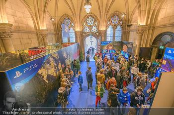 Game City Tag 3 - Rathaus Wien - So 20.10.2019 - 216