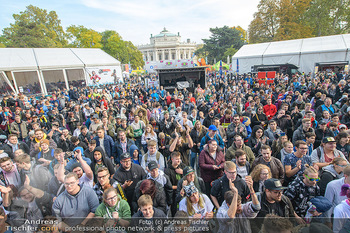 Game City Tag 3 - Rathaus Wien - So 20.10.2019 - 220
