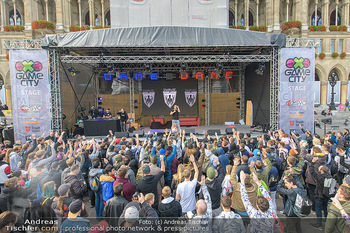 Game City Tag 3 - Rathaus Wien - So 20.10.2019 - 221