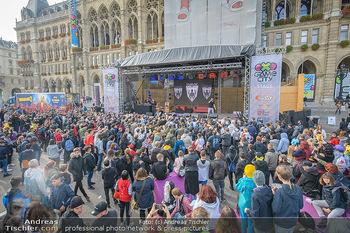 Game City Tag 3 - Rathaus Wien - So 20.10.2019 - 222