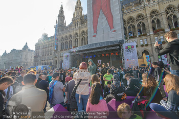 Game City Tag 3 - Rathaus Wien - So 20.10.2019 - 223