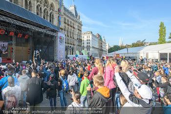 Game City Tag 3 - Rathaus Wien - So 20.10.2019 - 226