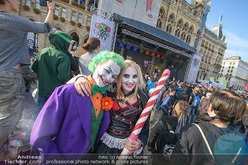 Game City Tag 3 - Rathaus Wien - So 20.10.2019 - 227