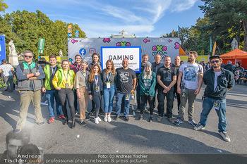 Game City Tag 3 - Rathaus Wien - So 20.10.2019 - 230