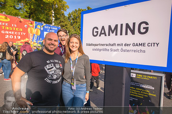 Game City Tag 3 - Rathaus Wien - So 20.10.2019 - 237