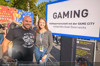 Game City Tag 3 - Rathaus Wien - So 20.10.2019 - 238