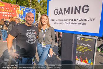 Game City Tag 3 - Rathaus Wien - So 20.10.2019 - 239