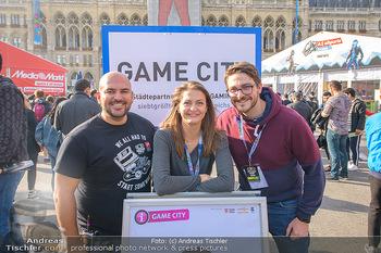 Game City Tag 3 - Rathaus Wien - So 20.10.2019 - 241