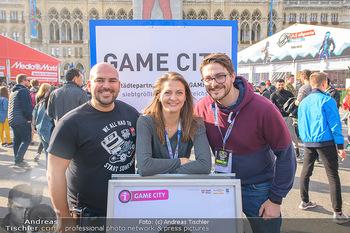 Game City Tag 3 - Rathaus Wien - So 20.10.2019 - 242