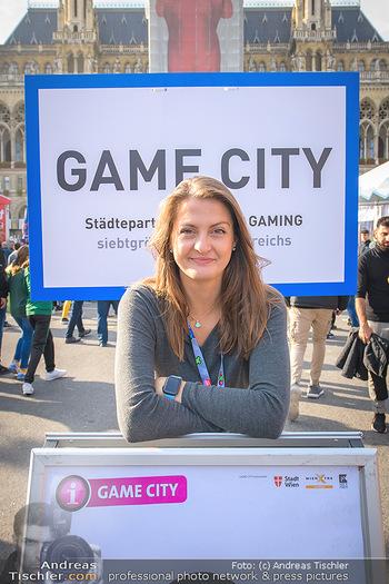 Game City Tag 3 - Rathaus Wien - So 20.10.2019 - 243