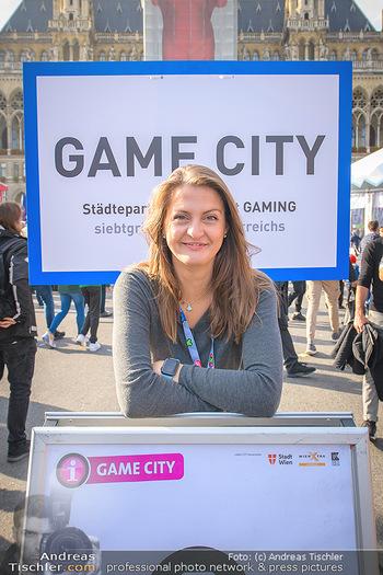 Game City Tag 3 - Rathaus Wien - So 20.10.2019 - 244