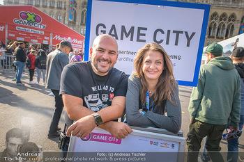 Game City Tag 3 - Rathaus Wien - So 20.10.2019 - 247