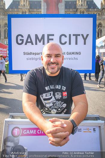 Game City Tag 3 - Rathaus Wien - So 20.10.2019 - 248
