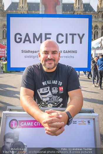 Game City Tag 3 - Rathaus Wien - So 20.10.2019 - 249