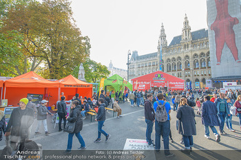 Game City Tag 3 - Rathaus Wien - So 20.10.2019 - 250