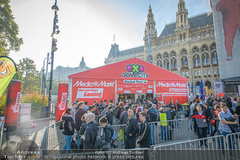 Game City Tag 3 - Rathaus Wien - So 20.10.2019 - 252