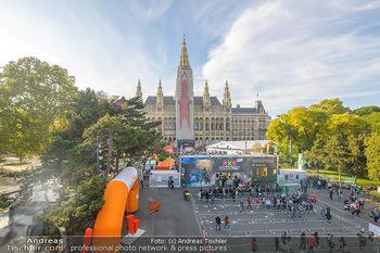 Game City Tag 3 - Rathaus Wien - So 20.10.2019 - 256