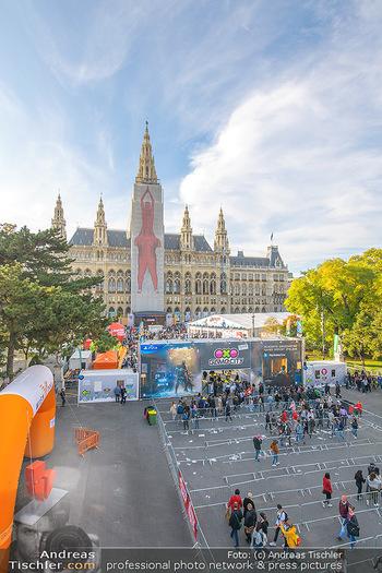 Game City Tag 3 - Rathaus Wien - So 20.10.2019 - 257