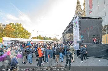 Game City Tag 3 - Rathaus Wien - So 20.10.2019 - 272