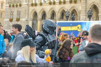 Game City Tag 3 - Rathaus Wien - So 20.10.2019 - 289