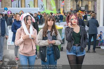 Game City Tag 3 - Rathaus Wien - So 20.10.2019 - 292