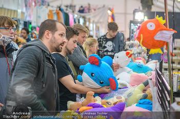 Game City Tag 3 - Rathaus Wien - So 20.10.2019 - 298