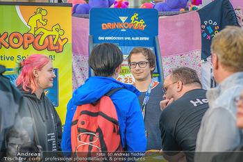Game City Tag 3 - Rathaus Wien - So 20.10.2019 - 302