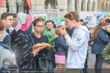 Game City Tag 3 - Rathaus Wien - So 20.10.2019 - 329