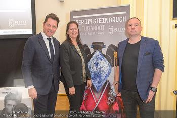 Turandot PK - Barocke Suiten, MQ Wien - Di 29.10.2019 - 11
