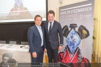 Turandot PK - Barocke Suiten, MQ Wien - Di 29.10.2019 - 15
